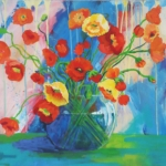 poppies-in-vase