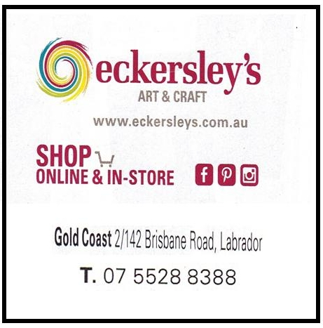 eckersley art c