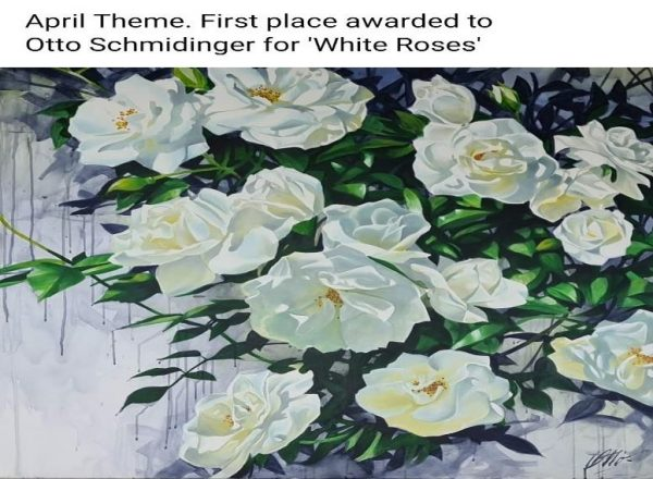 This image has an empty alt attribute; its file name is White-Roses-OSchmidinger-600x440.jpg